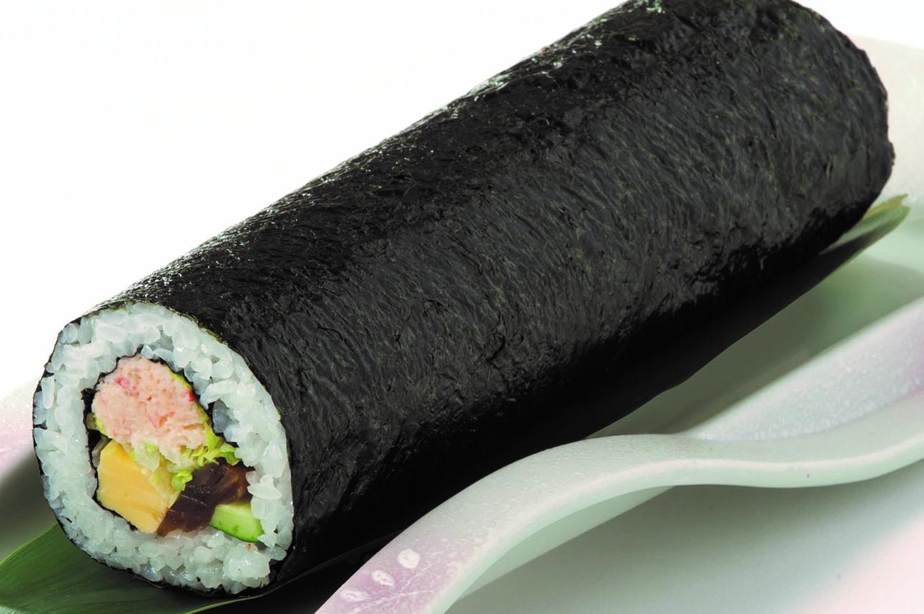 恵方寿司(1月28日までご予約可能)