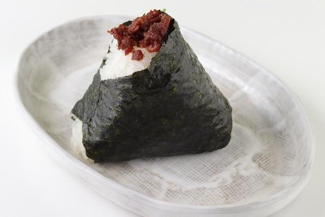 肉そぼろ生姜風味