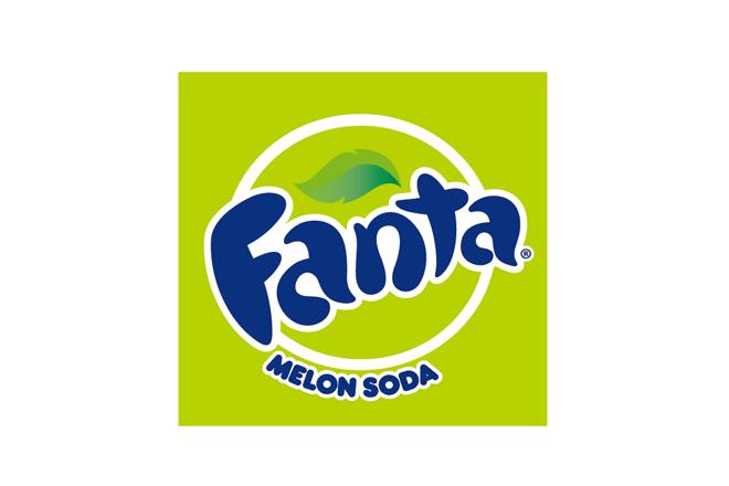 ファンタメロンソーダ(M)