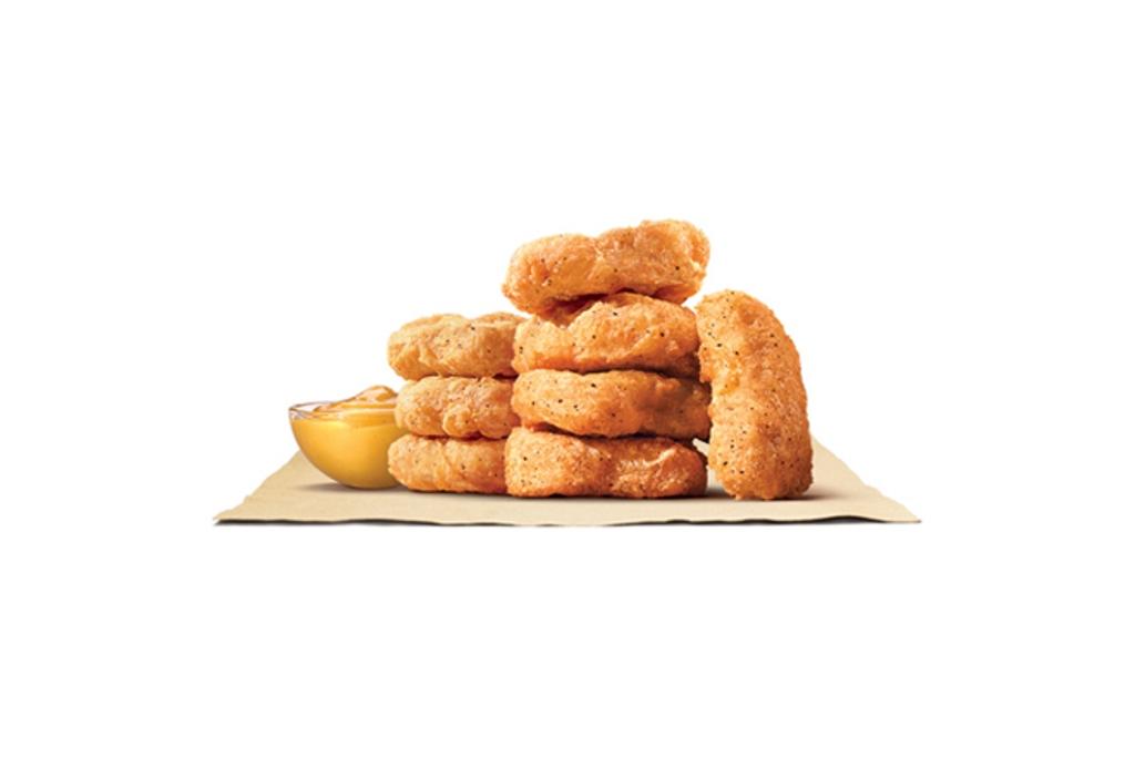 チキンナゲット8pc(BBQソース)