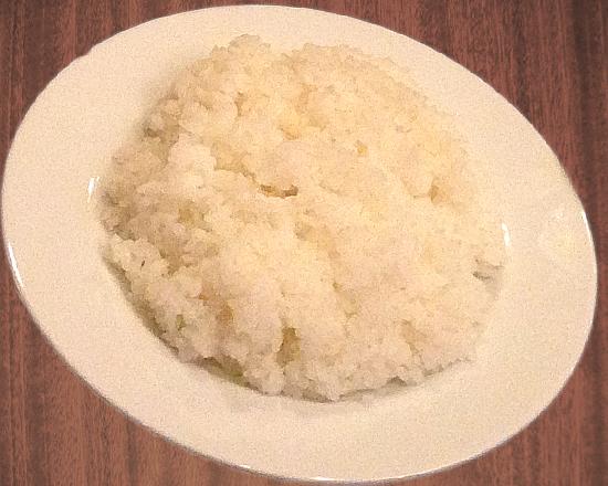 日本のライス Japanese Rice