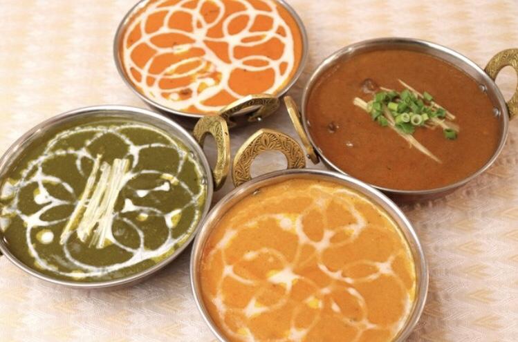 選べるカレーセット(Curry SET)