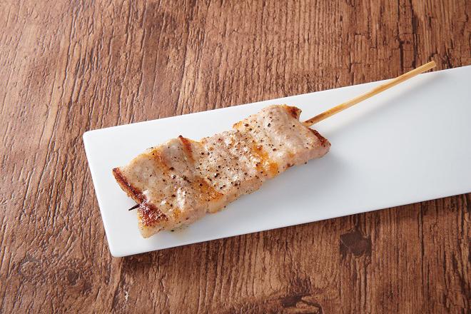 豚バラ串1本(タレ)