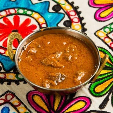 マトンカレー(Mutton Curry)