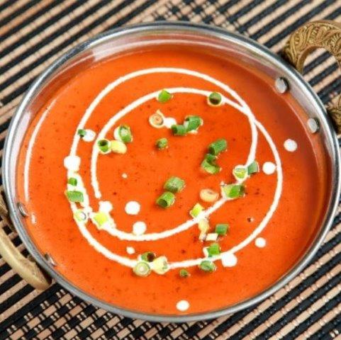 バターチキンカレー(Butter Chicken Curry)