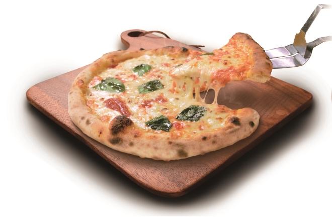 チーズたっぷりスペシャルマルゲリータ