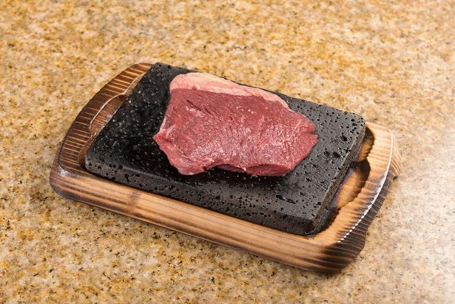イチボステーキ弁当(150g)