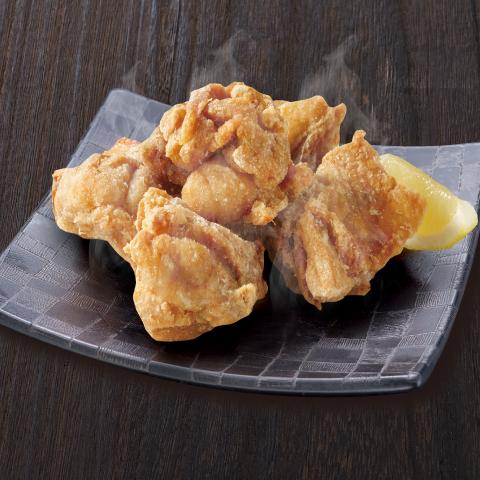 大分 宇佐 からあげ太閤 / 醤油味(5個)