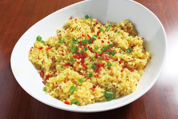 ガーリックバターライス / Garlic Butter Rice