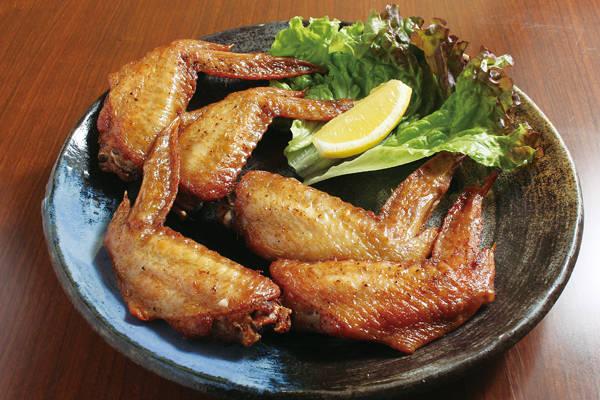 タイ風手羽先 / Thai Chicken