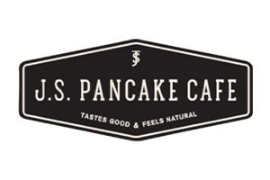 J.S. PANCAKE CAFEのテイクアウトはこちら