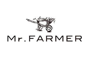 Mr.FARMER(ミスターファーマー)のテイクアウトはこちら