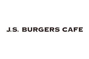 J.S. BURGERS CAFEのテイクアウトはこちら