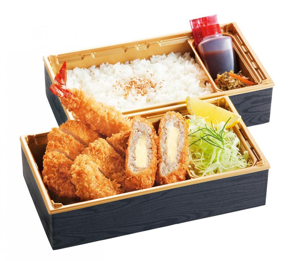 濱かつ 博多デイトス店