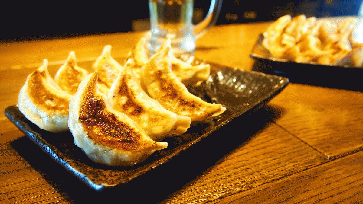 肉汁餃子製作所 ダンダダン酒場 池袋店
