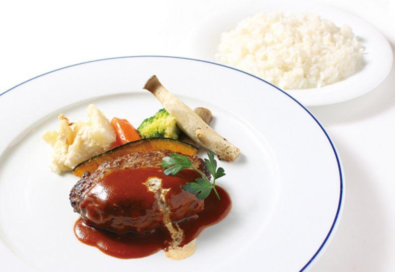 洋食 ICHIKAWA