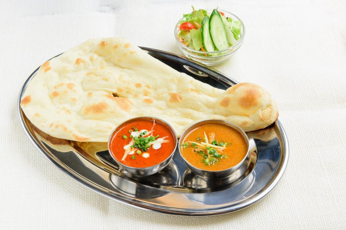 ModernIndianRestaurant ひまわり食堂